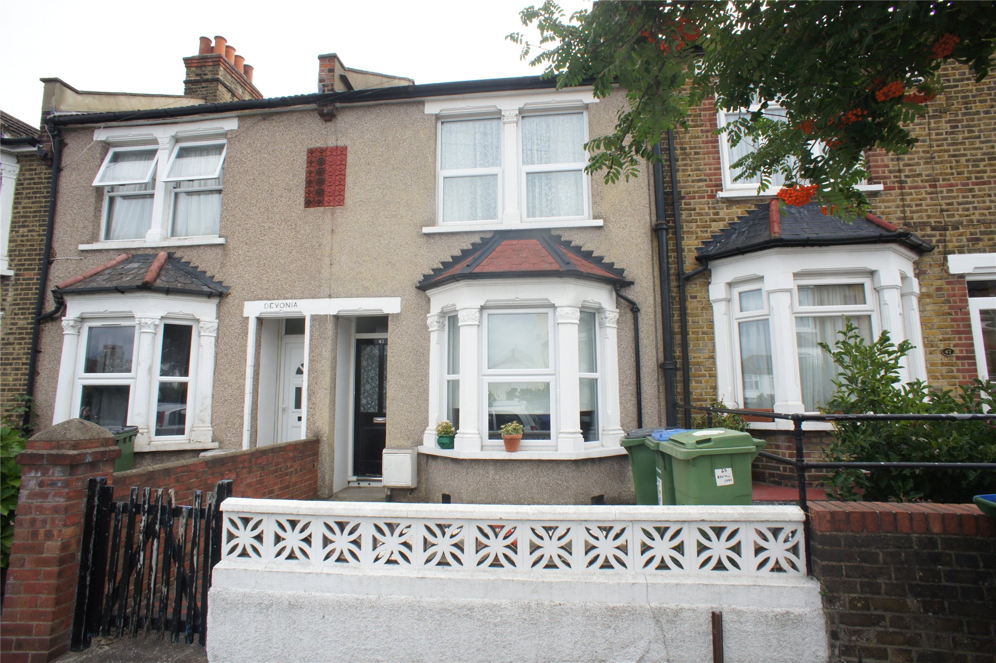 Bostall Lane, Abbey Wood, SE2