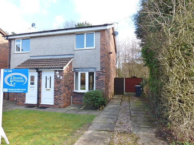62 Chepstow Close, Callands, Warrington, WA5 9SJ