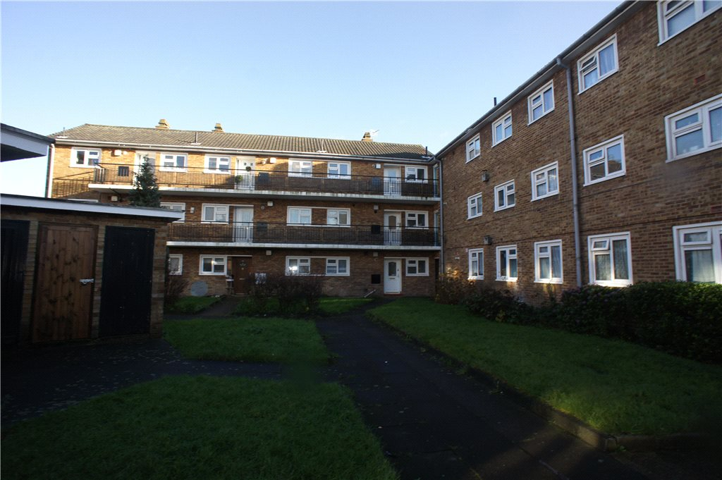 Scott House, Albert Road, Belvedere, Kent, DA17