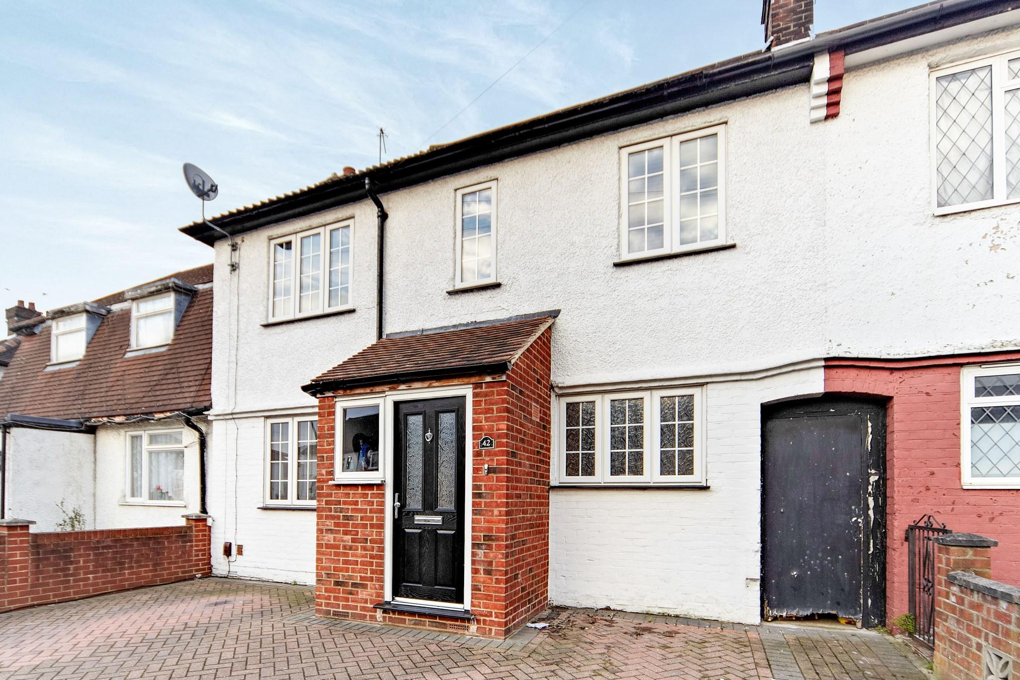Miller Road, Croydon, Surrey, ., CR0