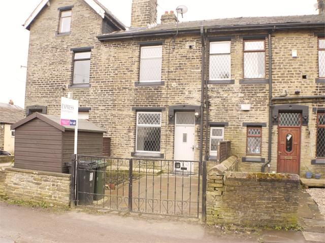 St Pauls Road, Wibsey, Bradford, West Yorkshire