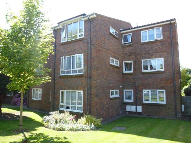 Lime Tree Court, The Avenue, Pinner