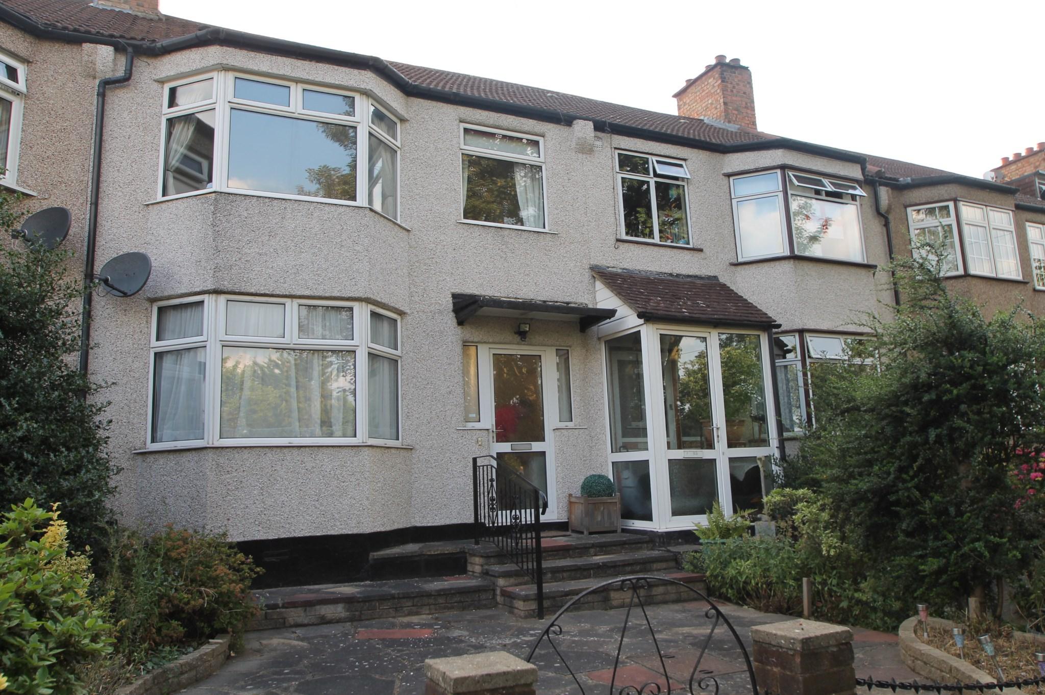 Hilliers Lane, Croydon, Surrey, CR0