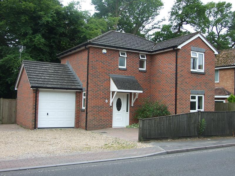 Burgess Road, Bassett, Southampton, SO16