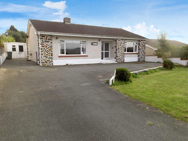 Broyan Road, Penybryn, Cardigan, Pembrokeshire