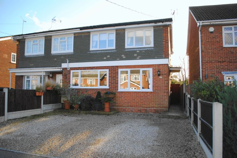 Sandhill Road, Leigh-on-sea