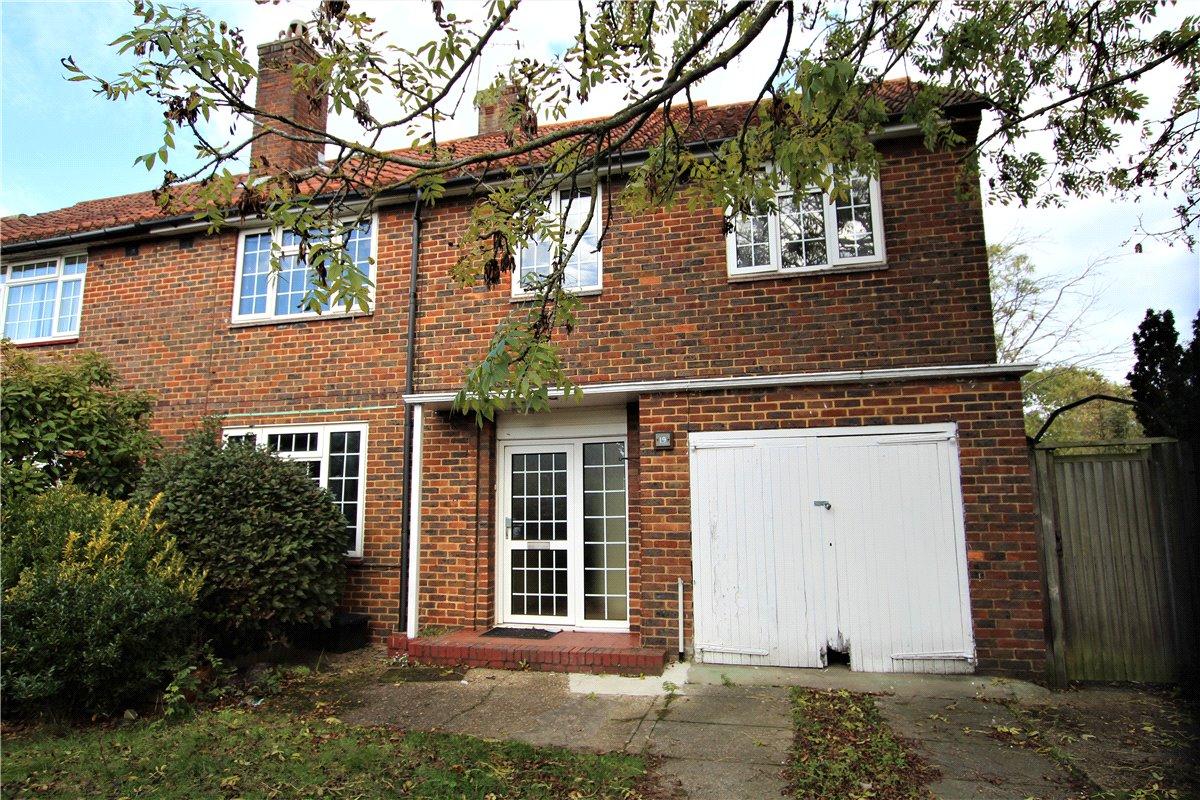 Ravensbury Road, St Pauls Cray, Kent, BR5
