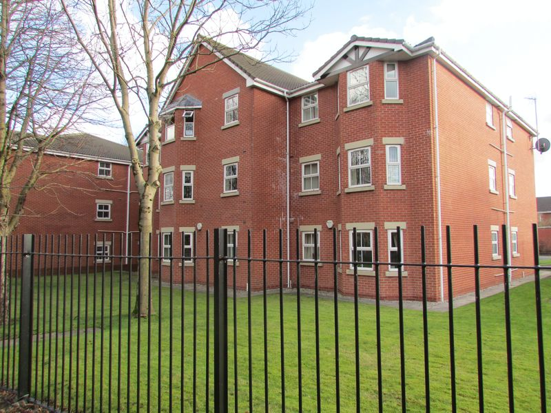 Patton Drive, Great Sankey, Warrington