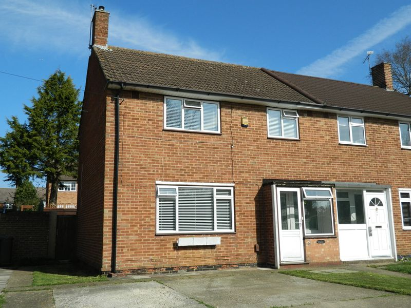 Bidhams Crescent, Tadworth