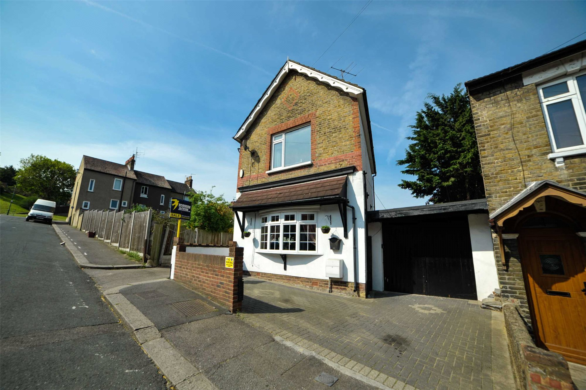 Ripley Road, Belvedere, Kent, DA17