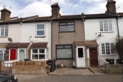 Cresswell Road, South Norwood, SE25