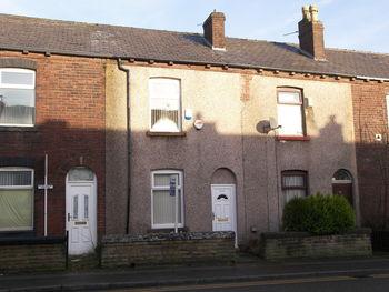 Plodder Lane, Farnworth, Bolbolton