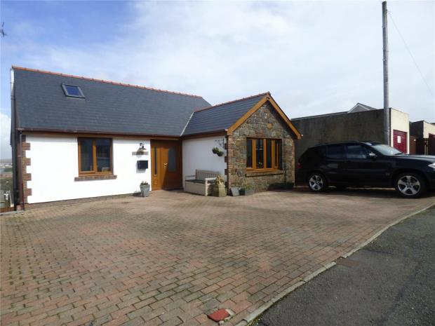 Darshee Cottage, Milton Terrace, Pembroke Dock, Pembrokeshire