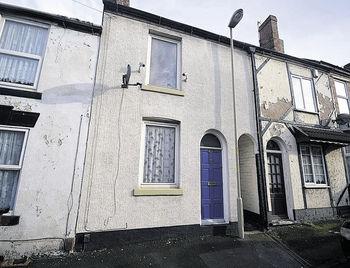 Campbell Street, Brierley Hill