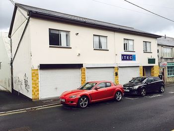 - 20 Clive Street, Caerphilly