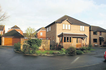 Woodfield Close, Burnham-on-sea