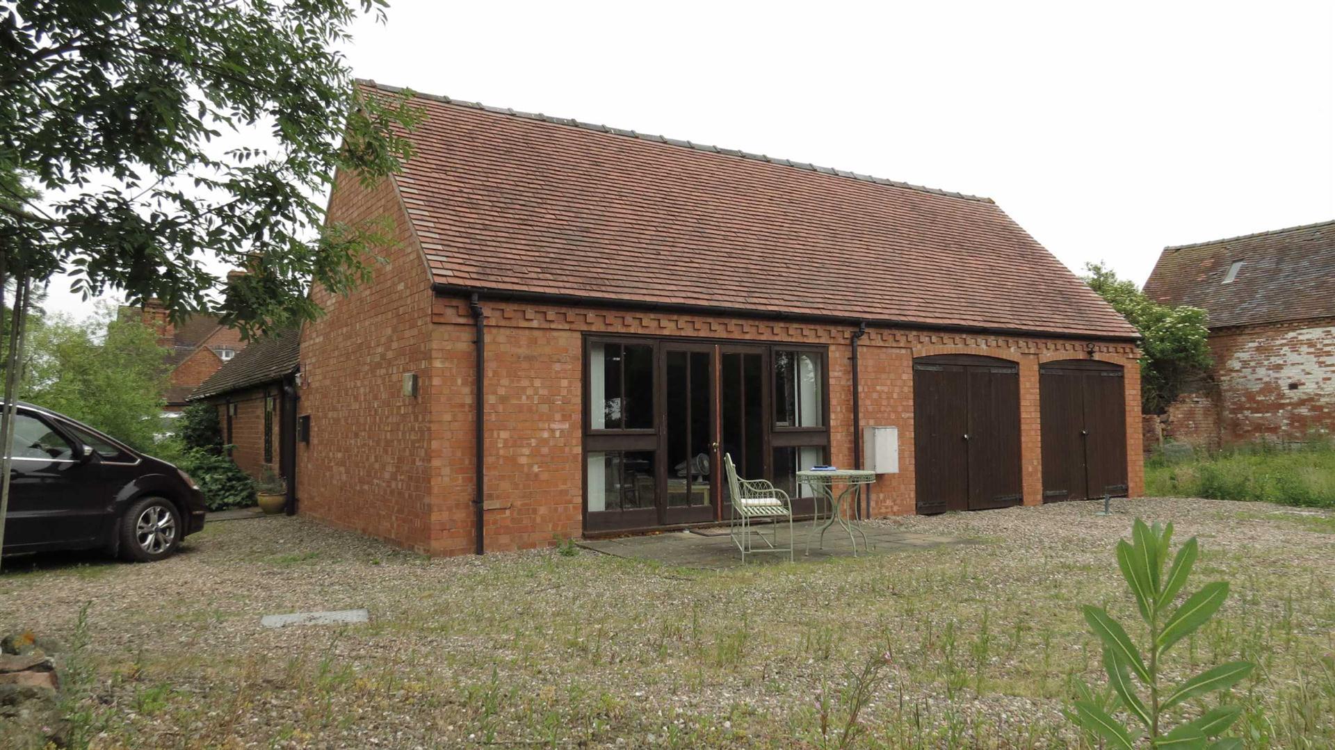 Blackmore End Farm, Hanley Swan