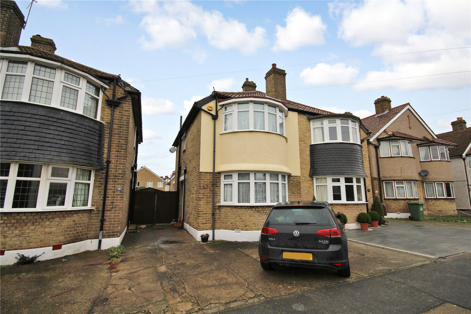 Brixham Road, Welling, DA16
