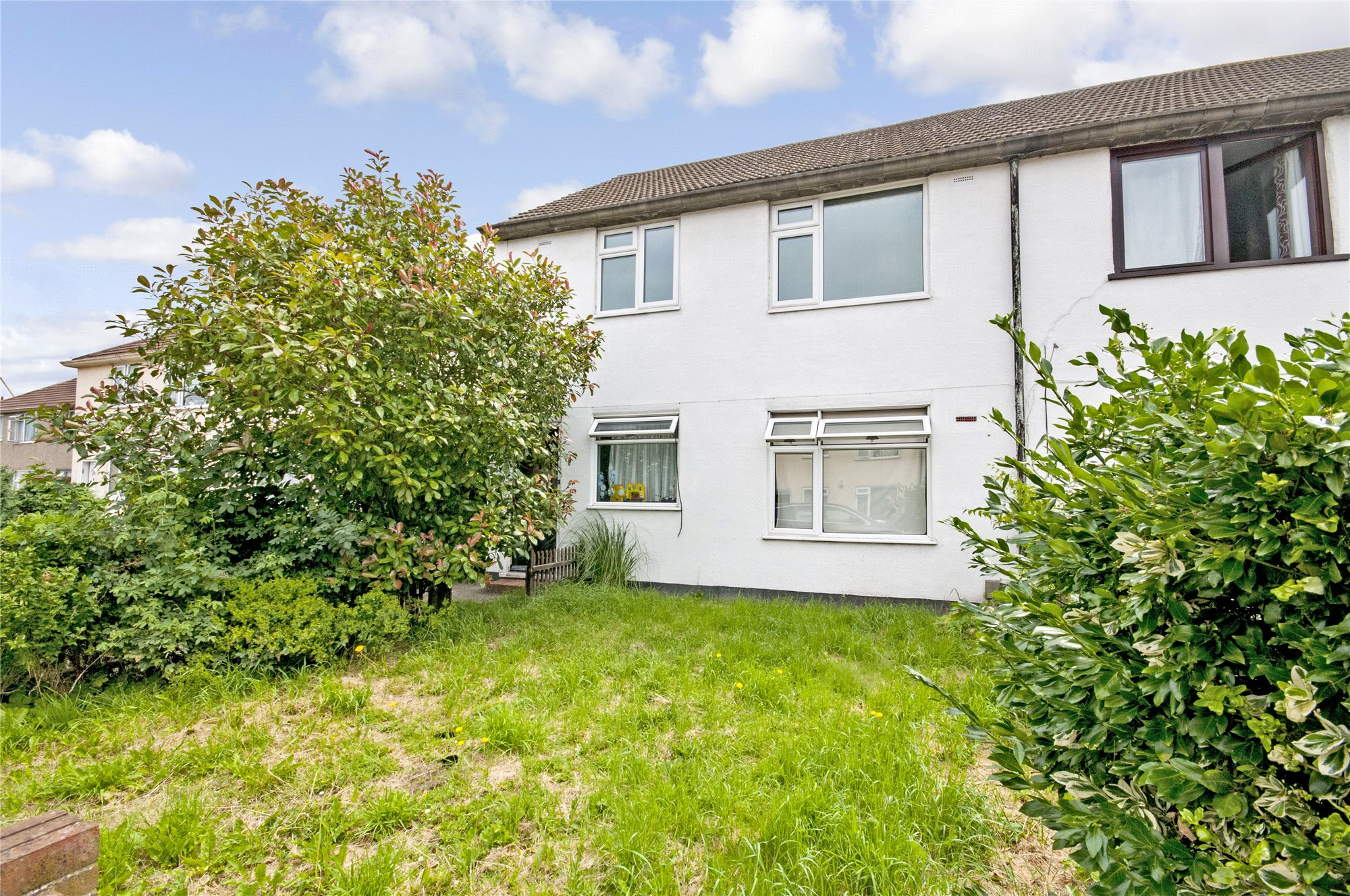 Burr Close, Bexleyheath, Kent, DA7