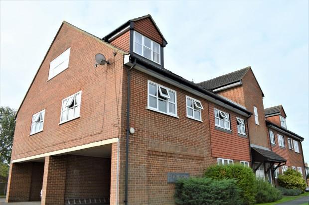 St James Court, Woodfield Close, Ashtead, KT21