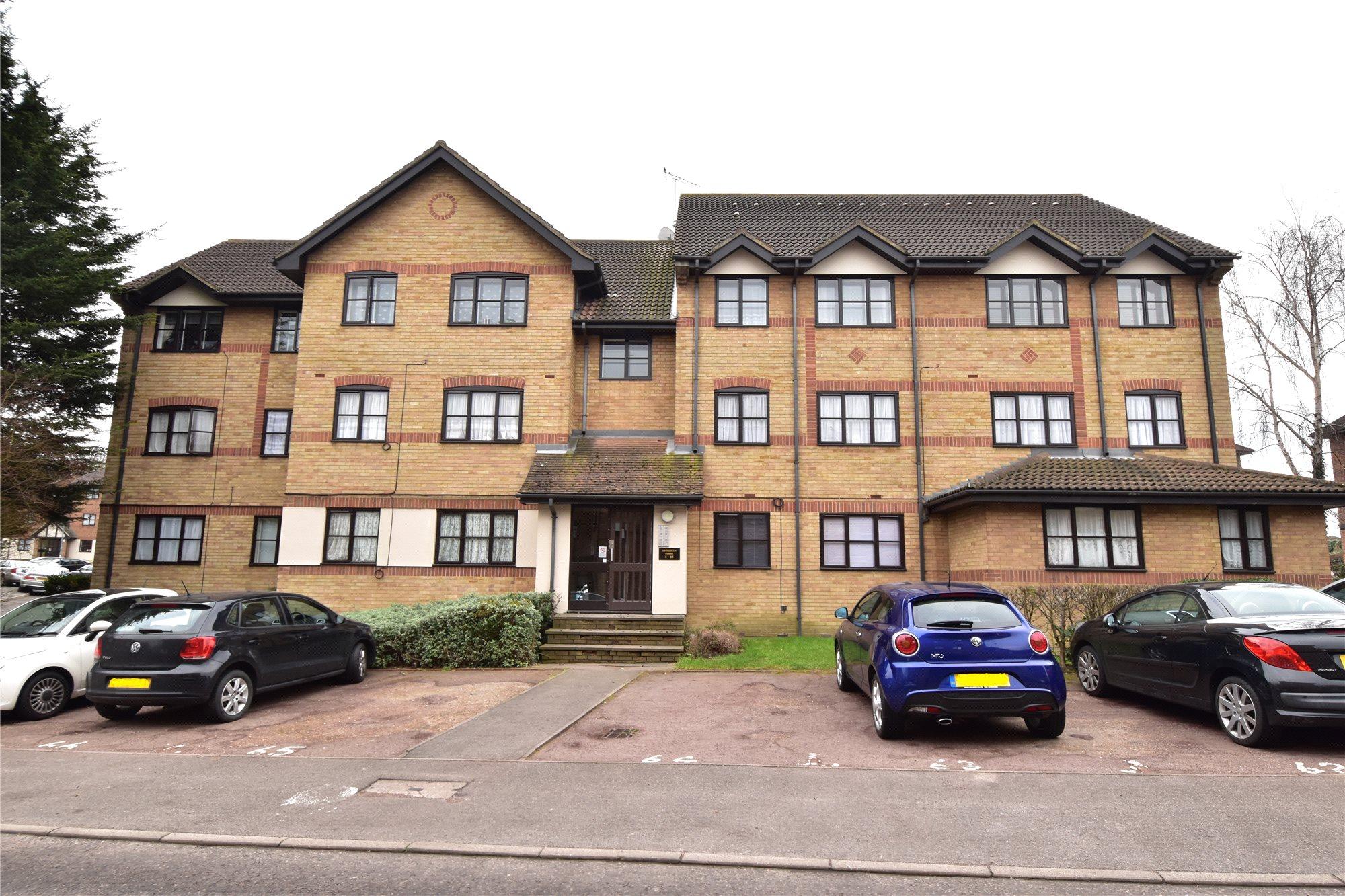 Brougham Court, Hardwick Crescent, Dartford, Kent, DA2