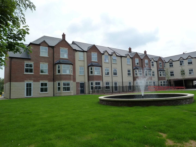 Copthorne Road, Shrewsbury, Shrewsbury