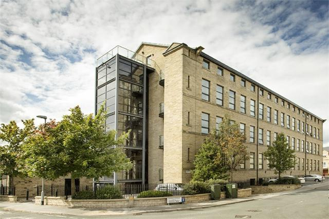 Cavendish Court, Drighlington, Bradford, West Yorkshire