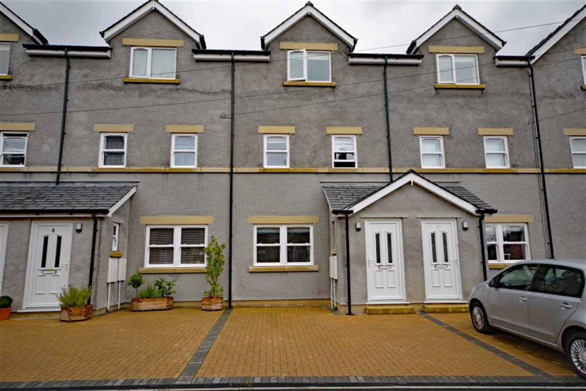 Alexander Road, Ulverston, Cumbria