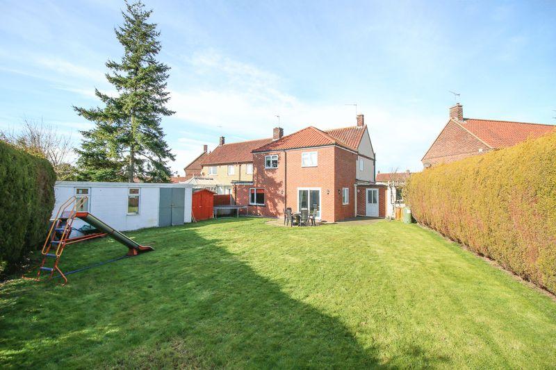 3 Bedroom Semi Detached, Extended Home In Beverley