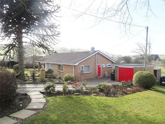 Dolfor, Newtown, Powys