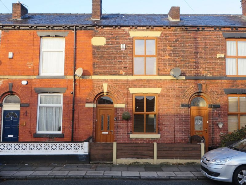 Now Let & Managed Eton Hill Road, Radcliffe M26 2xq
