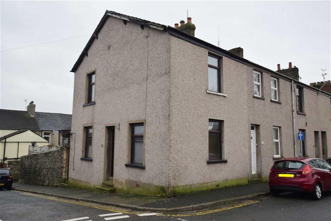 Hope Street, Dalton In Furness, Cumbria