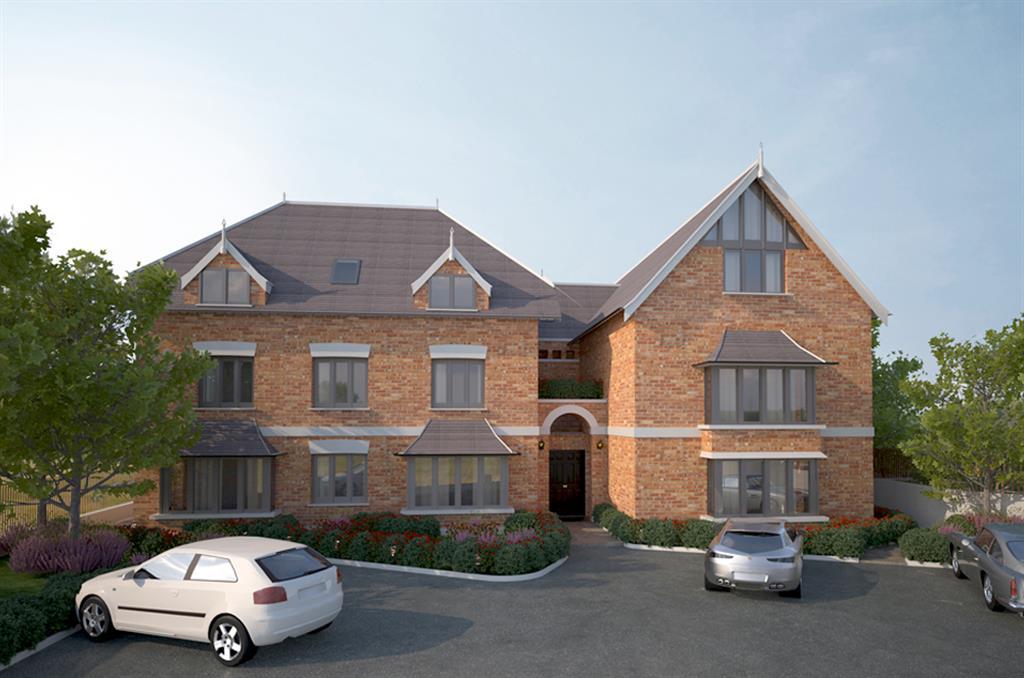 Foxley Lane, Purley, Surrey
