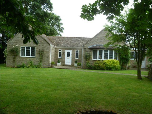 Bicester Road, Bucknell, Bicester, Oxfordshire