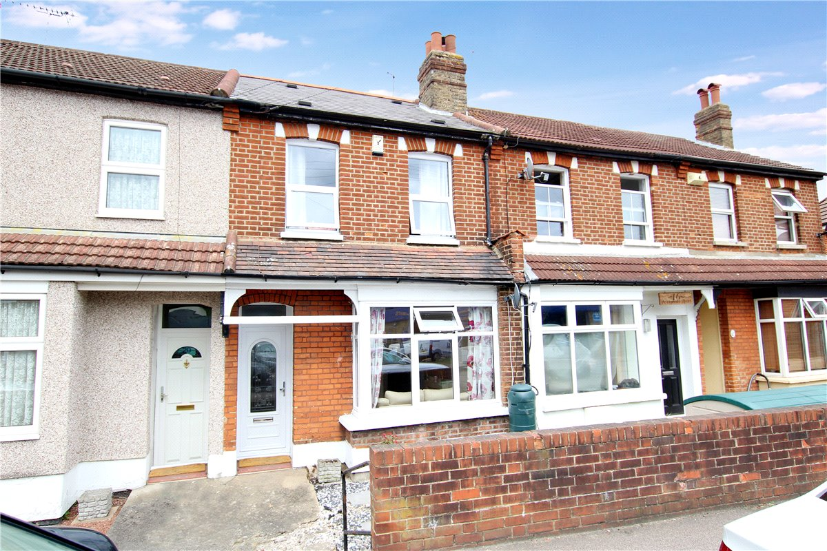 Perry Hall Road, Orpington, Kent, BR6