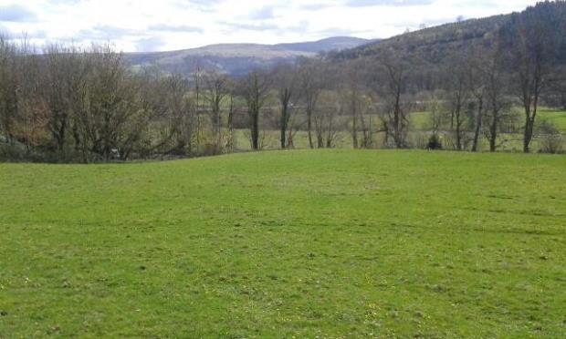 Dorlangoch, Brecon, Powys