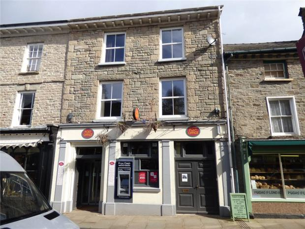 High Town, Hay-on-Wye, Hereford, Powys