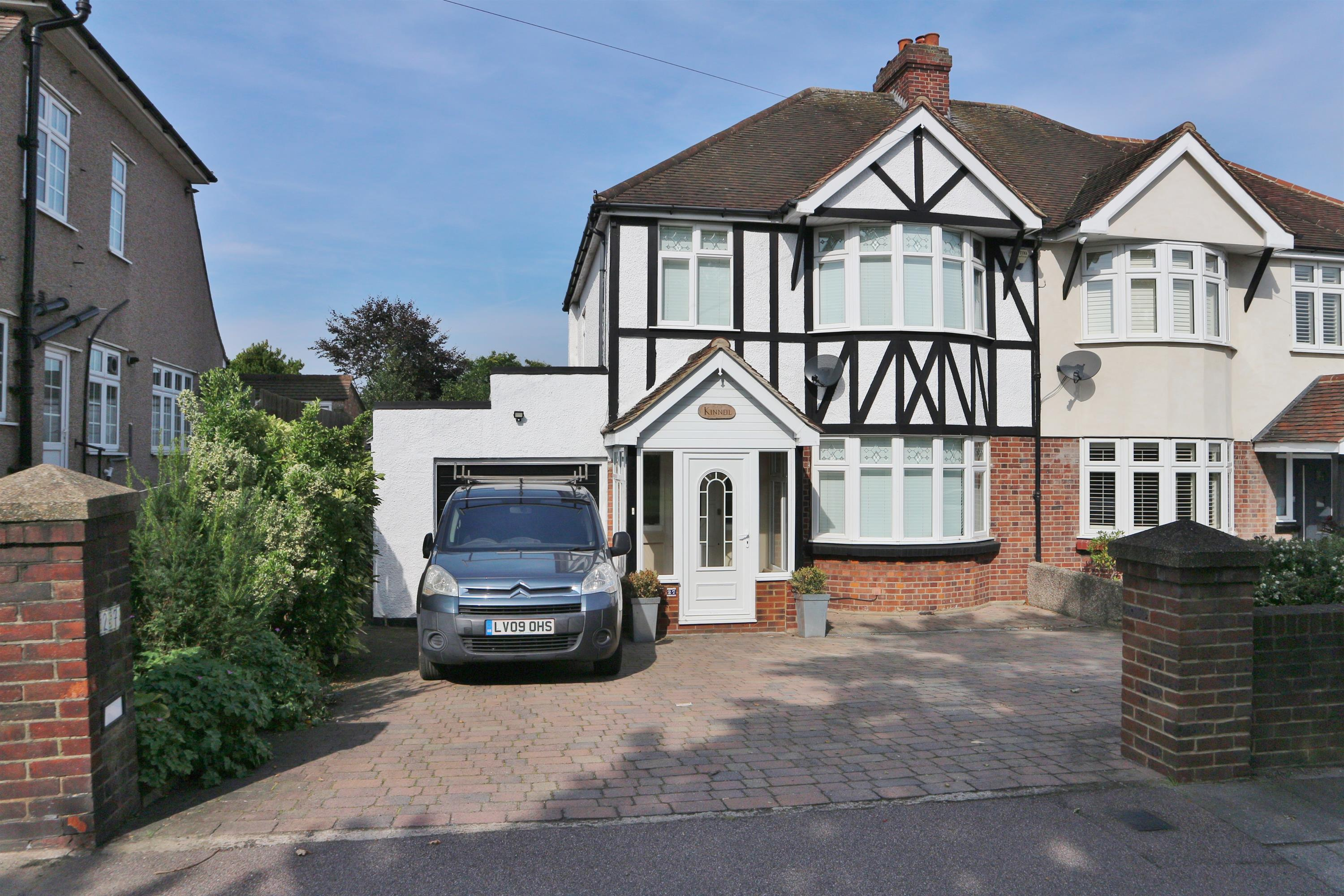 Manor Road, Crayford, Kent, DA1 4ET
