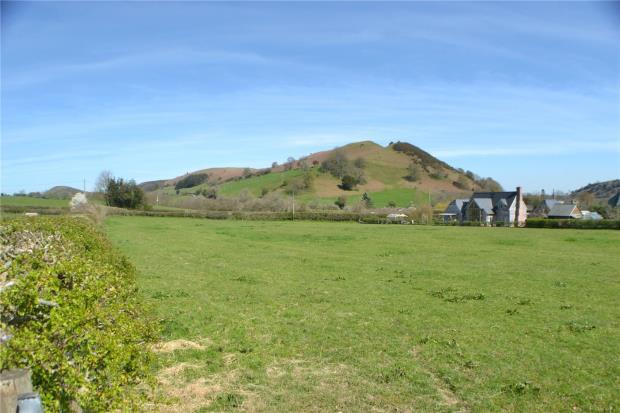 Barn Meadow, Gladestry, Kington, Powys