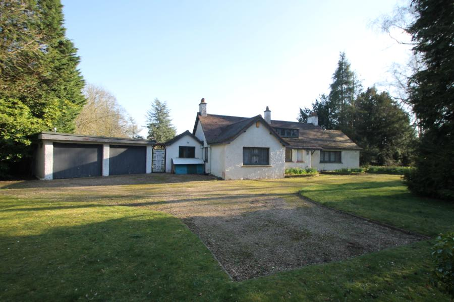 Silver Lane, Webb Estate, Purley, CR8