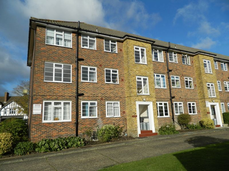Lancaster Court, Banstead