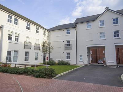 Imperial Court, Lower Walton,WARRINGTON, WA4