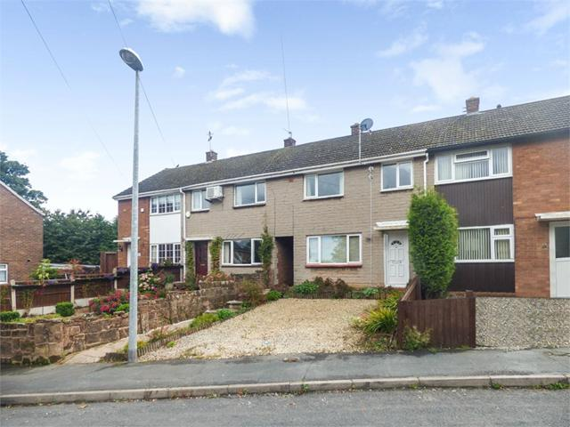 Springhill Crescent, Madeley, Telford, Shropshire
