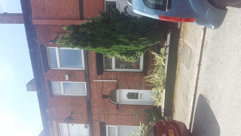 Belbeck Street, Bury