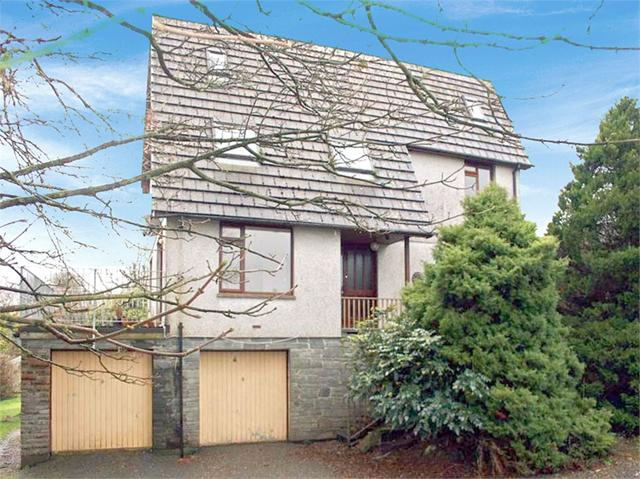 4 Lynwood Close, Bosvenna View, BODMIN, Cornwall