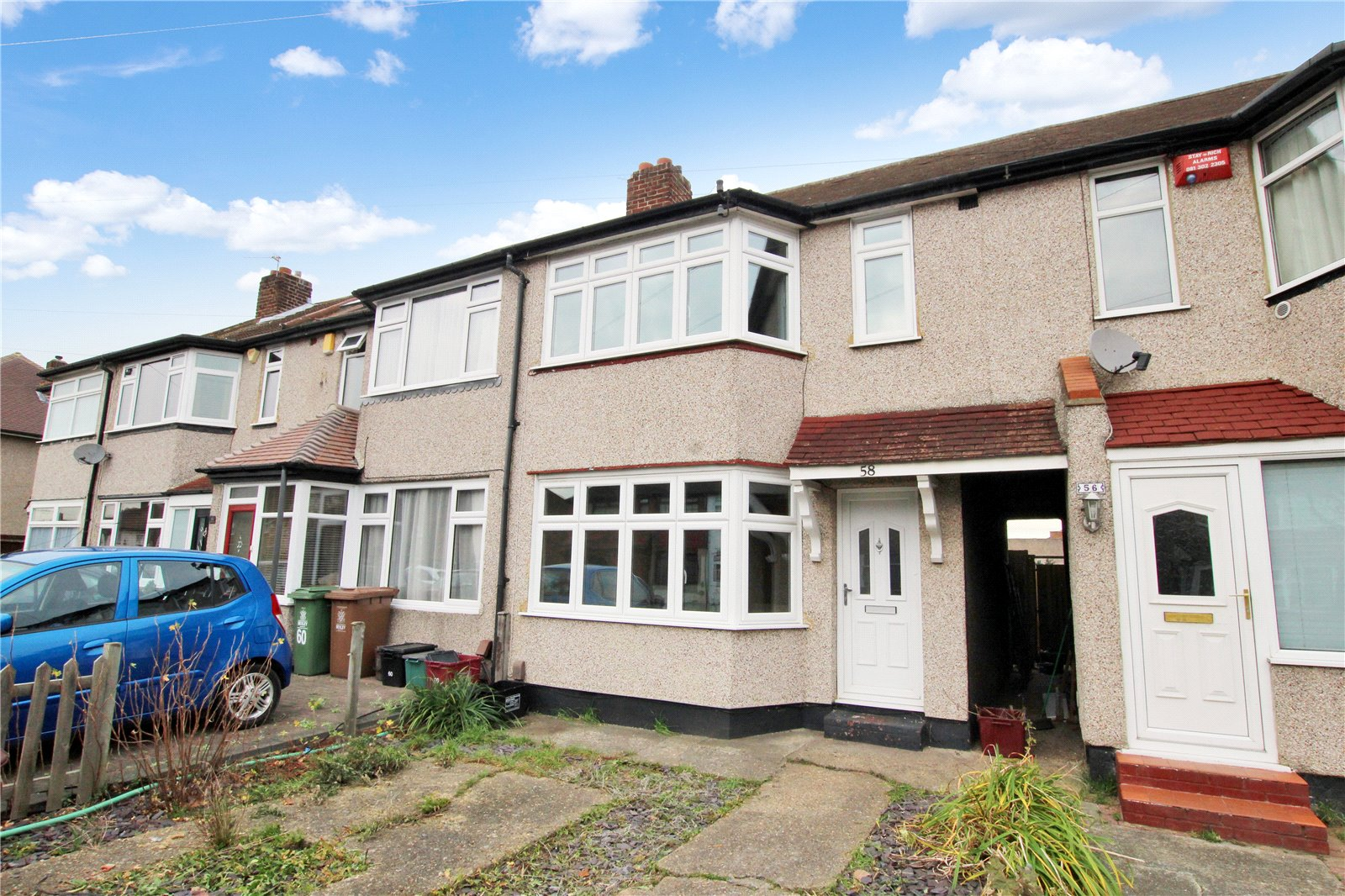 Tyrrell Avenue, South Welling, Kent, DA16