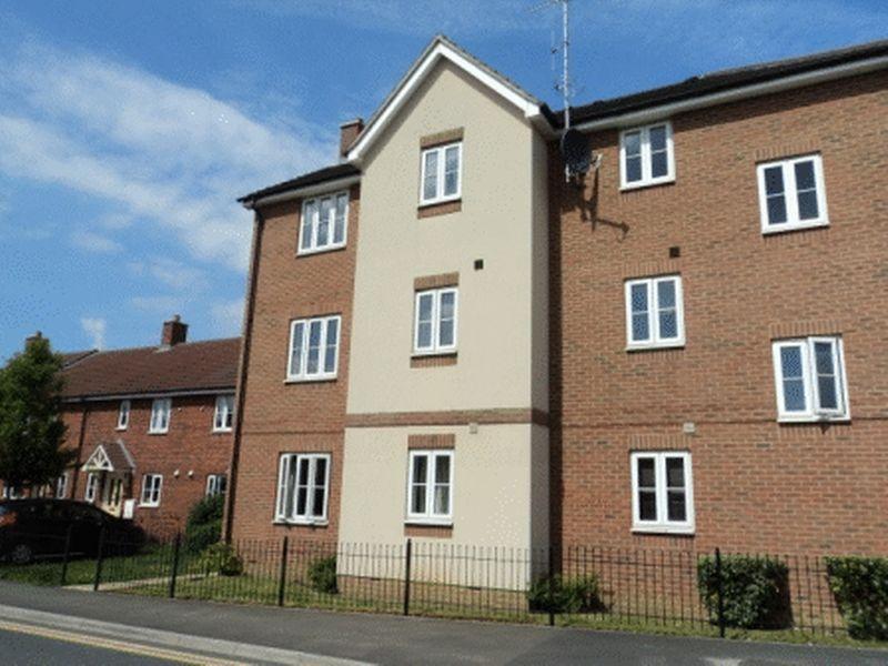 Mount Pleasant Kingsway, Quedgeley, Gloucester
