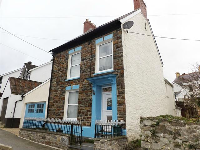 Mill Street, St Dogmaels, Cardigan, Pembrokeshire