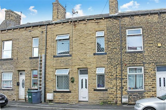 Wardman Street, Keighley, West Yorkshire