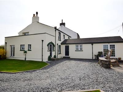 Greenbank Cottage, Highfield, Nr Urswick